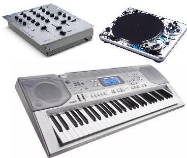 Ремонт синтезаторов.....